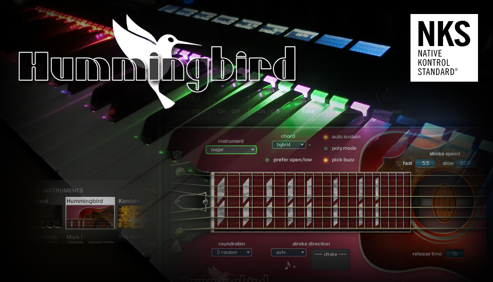 Prominy Professional Virtual Instruments Sample Libraries