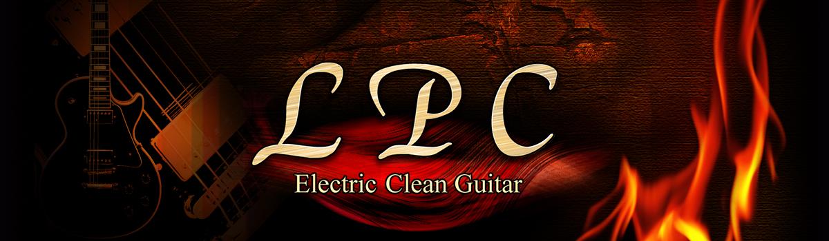 LPC Electric Clean Guitarのイメージ画像