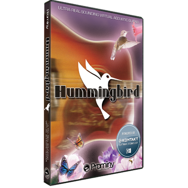Package of Hummingbird