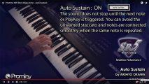 Auto Sustain