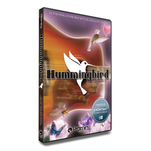 Hummingbird (boxed version)