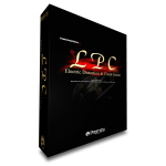 LPC Electric Distortion and Clean Guitar (download version)