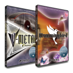 Hummingbird&V-METAL Special Bundle (download version)
