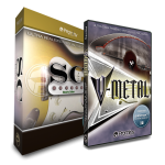 SC&V-METAL Special Bundle (download version)