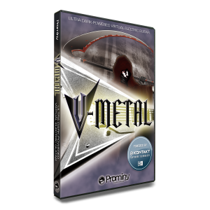 V-METAL (download version)