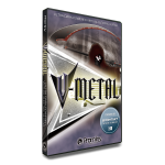 V-METAL (boxed version)