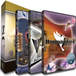 Hummingbird&V-METAL&SR5-2&SC Complete Bundle (download version)
