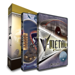 SC&V-METAL&SR5-2 Ultra Bundle (download version)