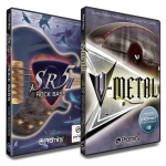 V-METAL&SR5-2 Special Bundle (download version)