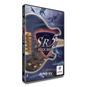 SR5 Rock Bass 2 (download version) Special Introductory Price