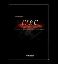 LPC エレクトリック・クリーン・ギター