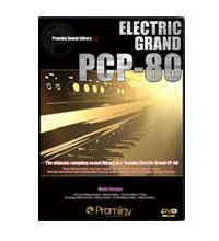 エレクトリック・グランド PCP-80