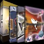 Hummingbird&V-METAL&SR5-2&SC コンプリート・バンドル