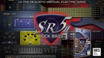 SR5 Rock Bass 2 introduction