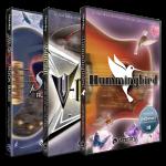Hummingbird&V-METAL&SR5-2 スペシャル・バンドル